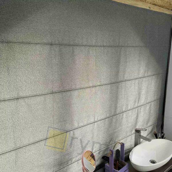 Римська штора у ванну кімнату